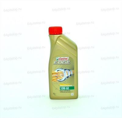 CASTROL EDGE SUPERCAR 10W60 64pitstop.ru