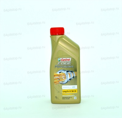 castrol edge 0W-30 масла 64pitstop.ru