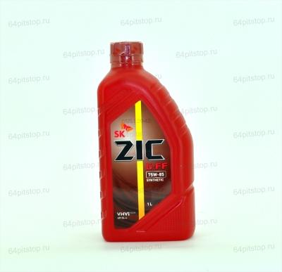 ZIC G-FF 75W-85 64pitstop.ru