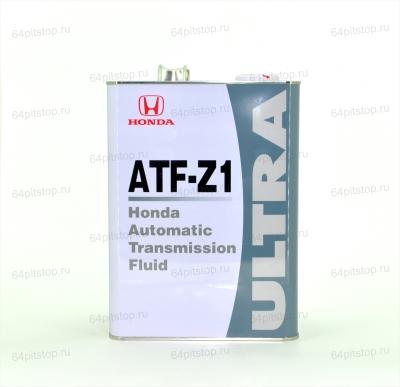 HONDA ATF- Z1 масло для трансмиссии 64pitstop.ru