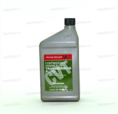 HONDA CVT / HMMF fluid трансмиссионное масло 64pitstop.ru