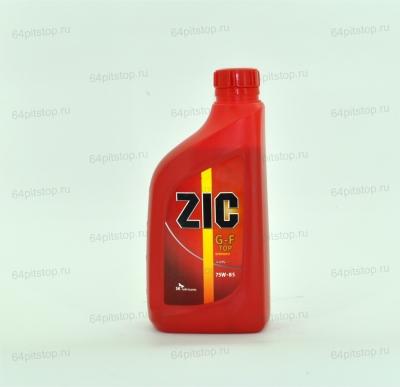 ZIC G-F TOP 75W-85 64pitstop.ru