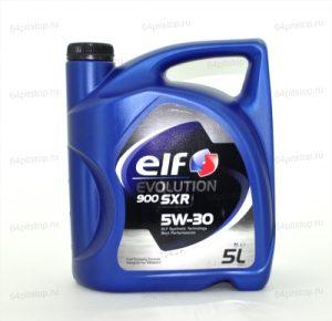 Моторное масло EVOLUTION 900 SXR 5W-30 64pitstop.ru