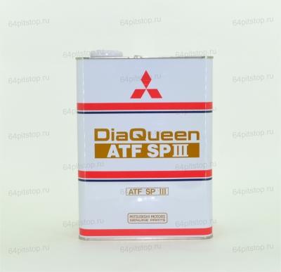 Mitsubishi DiaQueen ATF SP-III 64pitstop.ru
