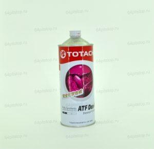 Totachi ATF Dex-VI 64pitstop.ru трансмиссионные масла