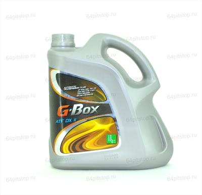 g energy atf dx ii 64pitstop.ru трансмиссионные масла