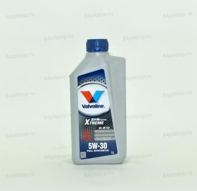valvoline synpower xtreme xl-iii c3 5w-30 64pitstop.ru моторные масла