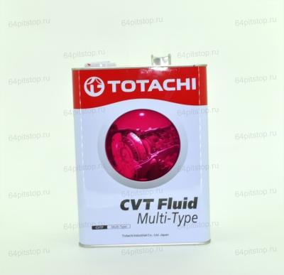 totachi cvt fluid multi-type 64pitstop.ru трансмиссионное масло