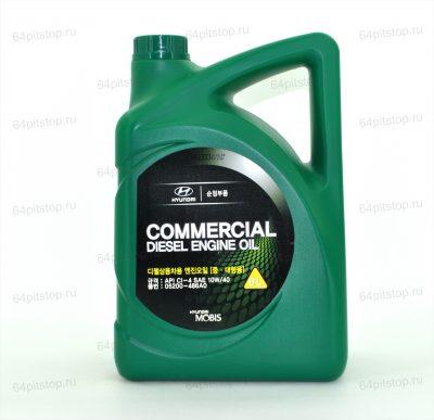 hyundai premium ls diesel engine oil 10w-40 64 pitstop.ru моторные масла