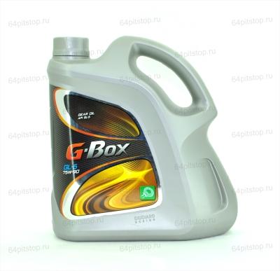 g-box gl-5 75w-90 64pitstop.ru трансмиссионные масла