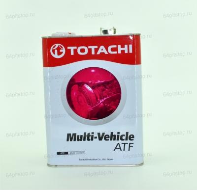 Totachi Multi-Vehicle 64pitstop.ru трансмиссионное масло