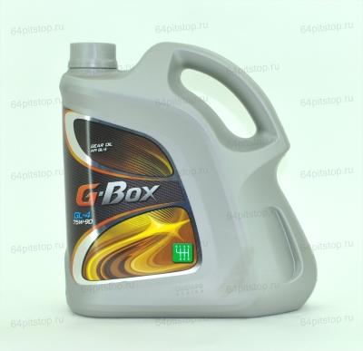 g-box gl-4 75w-90 64pitstop.ru трансмиссионные масла