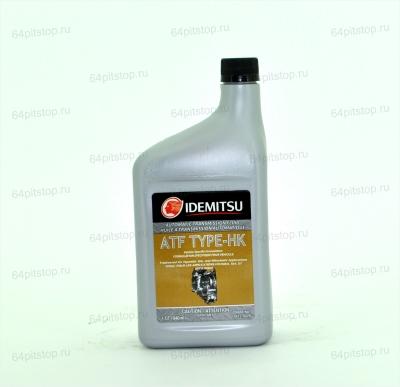 Idemitsu ATF Type-HК 64pitstop.ru моторное масло