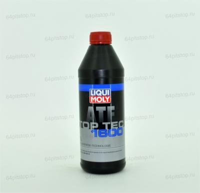liqui moly top tec 1600 моторные масла 64pitstop.ru