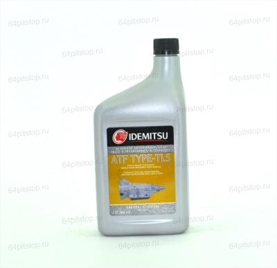 Idemitsu ATF Type-TLS 64pitstop.ru моторные масла
