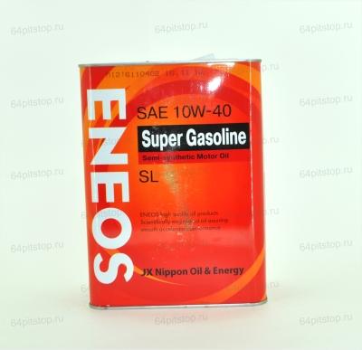 eneos super diesel 10w40 super gasolin 64pitstop.ru моторные масла